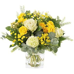 bouquet de fleur marseille 13012