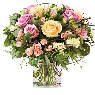 bouquet de roses marseille 13013