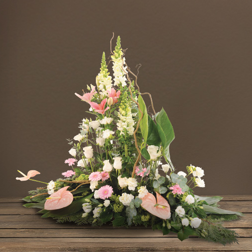 fleurs-obseques-allauch-dessus-cercueil