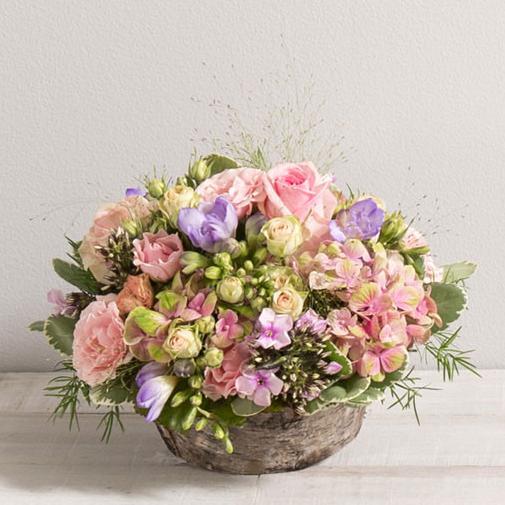 plan de cuques compositions florales pour mariage